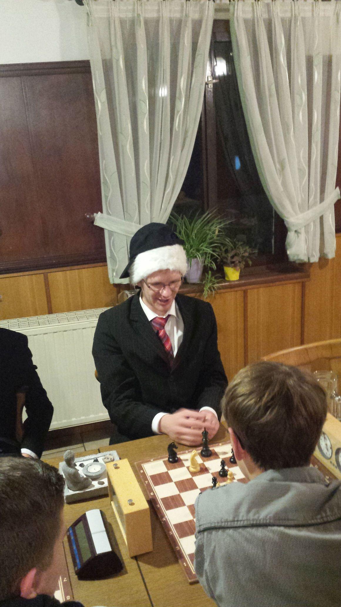 Marco Geißhirt, Genies und Wahnsinn