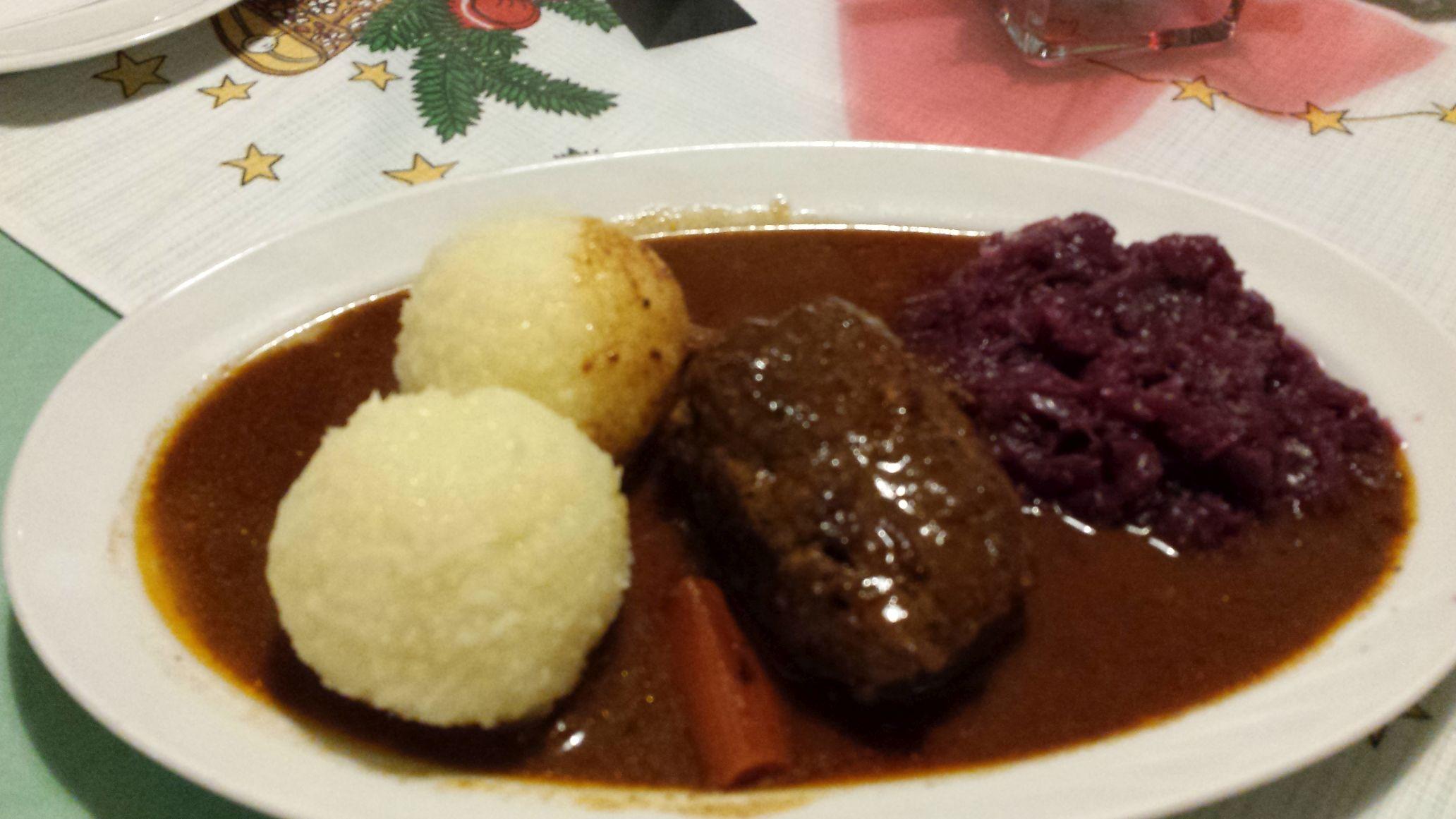 Gute Thüringer Küche