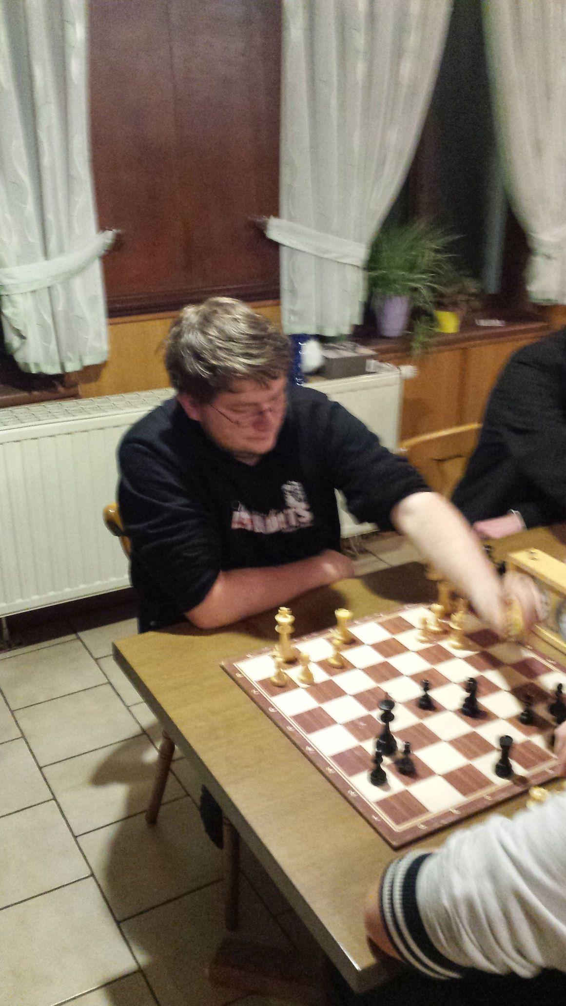 Zauberer Florian Jung