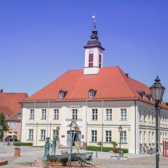 Peter Schröder Memorial  – Endlich wieder Schach in Brandenburg