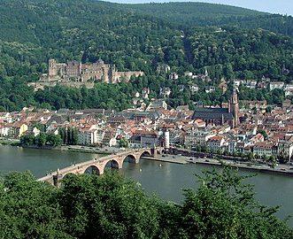 2. Heidelberger Schachherbst – Warten, warten, warten…