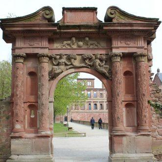2. Heidelberger Schachherbst – Noch mehr Warten