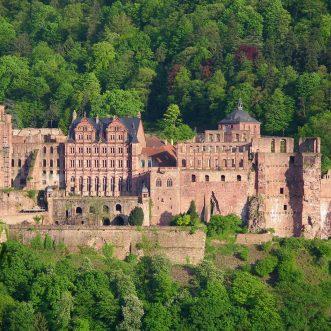 2. Heidelberger Schachherbst – Maue Endspiele und taktische Schläge