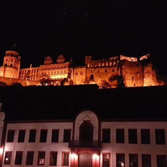 2. Heidelberger  Schachherbst – Auf Aljechins Spuren