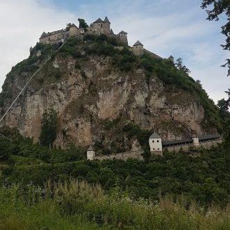 40. St. Veiter Jacques-Lemans-Open – Burg Hochosterwitz