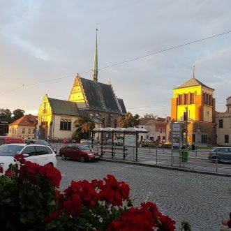 Czech Open in Pardubice – Schachkid leidet unter FoMO