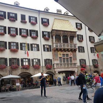 5. Innsbrucker Schachfestival  – Alles doppelt heute
